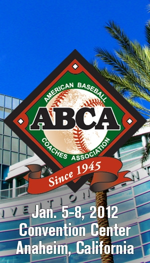 2012 Anaheim Conference