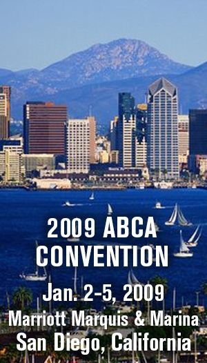 2009 San Diego Conference
