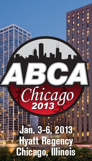 2013 Chicago Conference